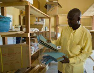 Assistance technique pour le renforcement du système national d'approvisionnement pour améliorer la prise en charge du VIH/Sida au Mali