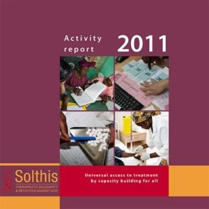 Publications institutionnelles Activity Reports - Solthis ...