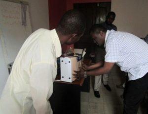 Projet de Recherche Opérationnelle PIONG (Prise en charge des Infections Opportunistes Neurologiques chez les PVVIH en Guinée)