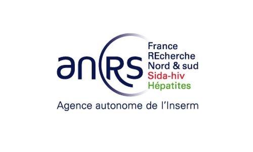 ANRS nouveau logo