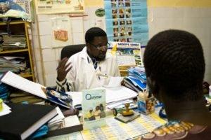 Assistance technique pour la décentralisation de la prise en charge du VIH/sida dans les régions de Ségou, Mopti et Bamako