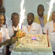 Les 10 ans de Solthis en Guinée/ Celebrating 10 years of Solthis in Guinea
