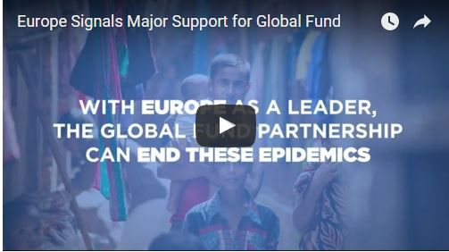 image videe GFAN Fonds mondial contribution UE replenishment 2017 2019