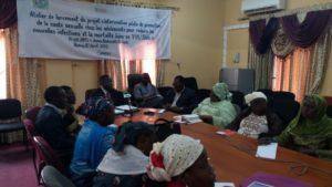 Atelier de lancement du projet JADES au Niger