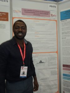 Poster Conférence Durban AIDS 2016