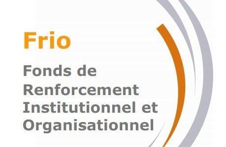 Logo FRIO par Solthis