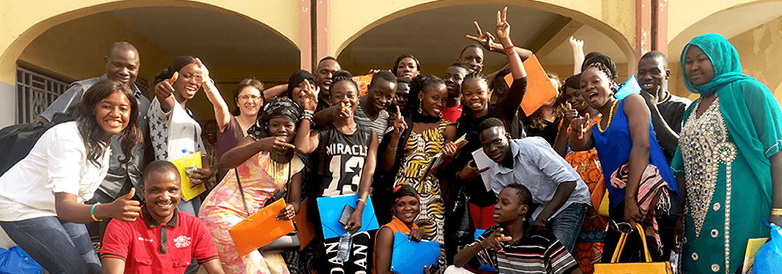 Niger and Mali – Training of 50 young peer-educators, essentiel relays for adolescents on sexual and reproductive health rights