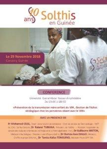15 ans de Solthis-10 ans en Guinée