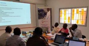 Améliorer la qualité des soins VIH par une gestion optimale des produits de laboratoire
