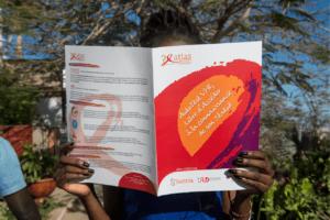 Projet ATLAS : AutoTest VIH,Libre d'Accéder à la connaissance de son Statut