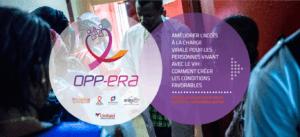 Webdocumentaire : comment créer les conditions favorables pour améliorer l'accès à la charge virale pour les personnes vivant avec le VIH
