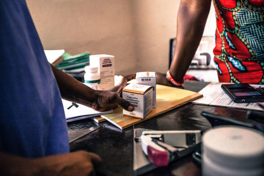 Contrôle de la qualité des médicaments en Afrique