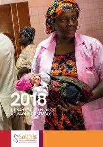 Rapport d'activité 2018 : à consulter dès maintenant