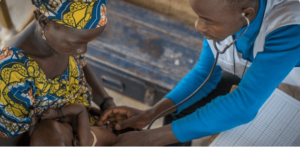 AIRE PROJECT in Niger : Improving the Identification of Respiratory distress in Children under 5 years