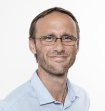 Nouveau Directeur Général de Solthis : Dr Serge Breysse