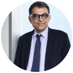 Interview with Professor Yazdan Yazdanpanah on the Covid-19 pandemic