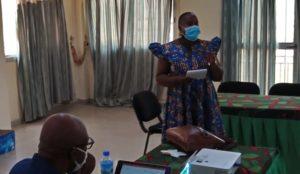 Guinée – Renforcer les capacités et le pouvoir d'agir de la société civile dans la lutte contre le VIH