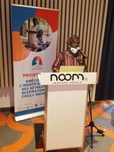 Communiqué de Presse – Lancement du Projet AIRE au Niger