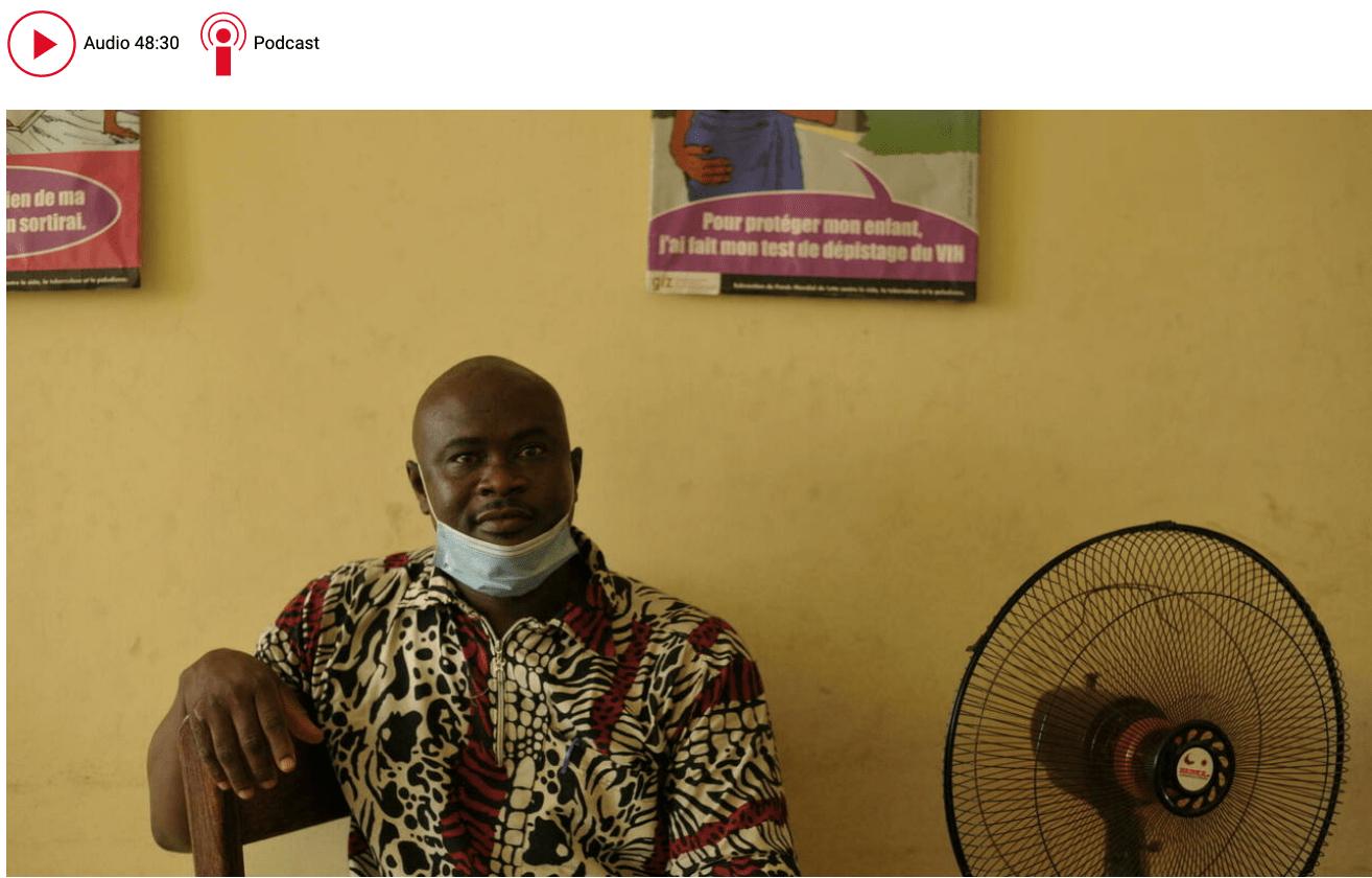 Reportage : Les défis de la lutte contre le VIH-Sida en Guinée