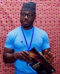 Joseph Sewedo Akoro - Consultant Solthis