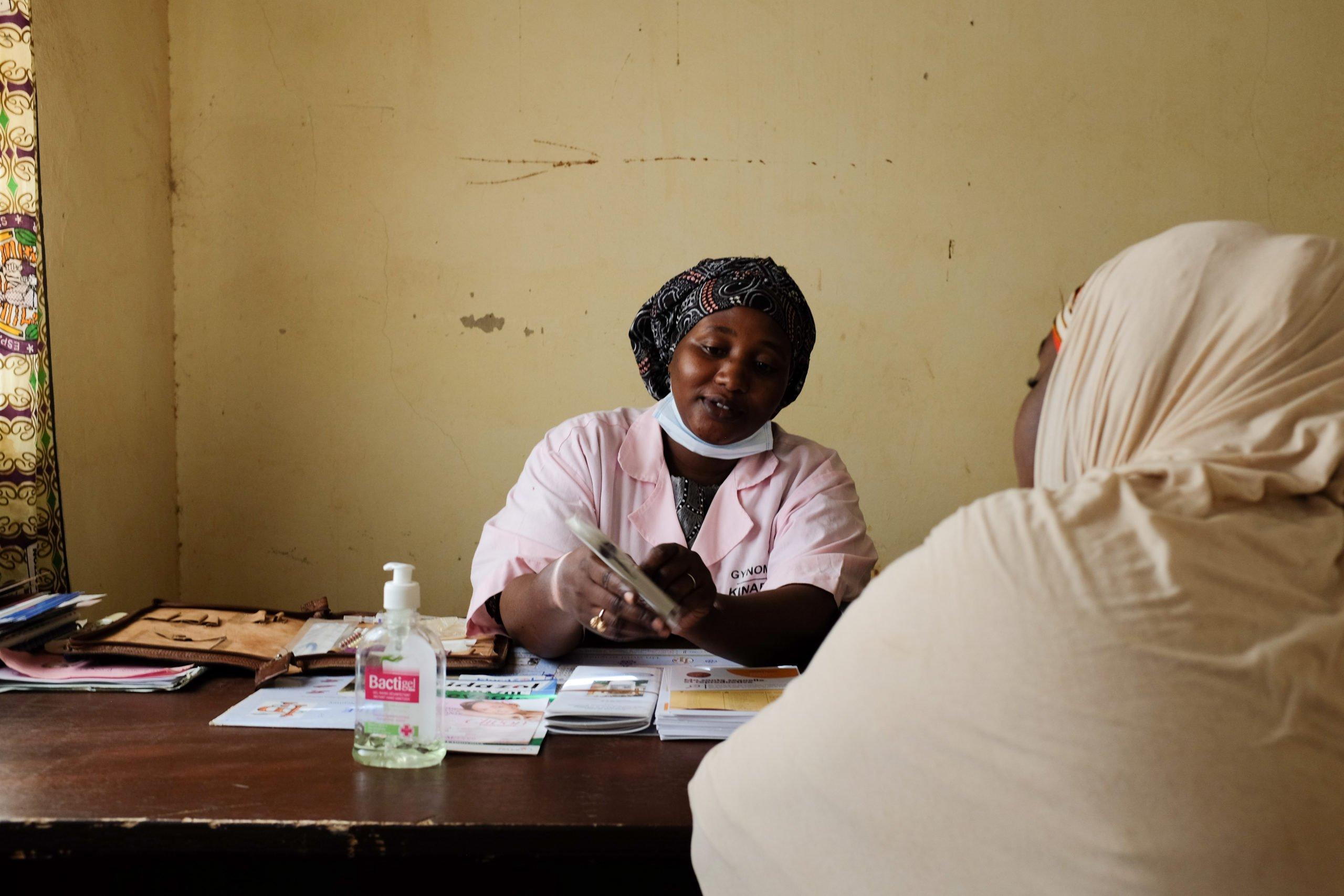 PROJET JADES II : quelles activités pour répondre aux besoins de santé sexuelle et reproductive des adolescent.e.s et des jeunes au Niger ?